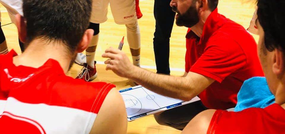 """Basket, Christian Guidetti: """"Vi Racconto Il Mio Impatto Con L'Antal"""""""