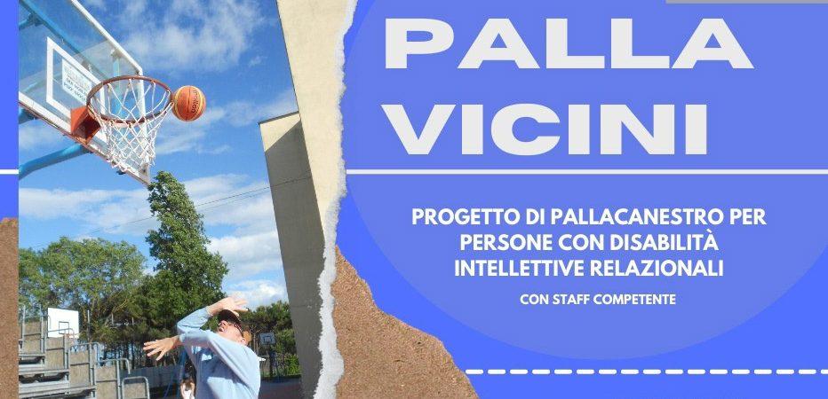 Progetto PALLA-VICINI Per Disabili!