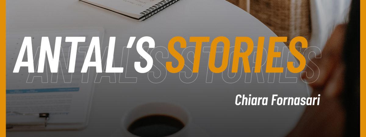 """ANTAL'S STORIES – Fornasari (Pallavolo): """"Ho Battuto, Sorriso E Mi Sono Accasciata A Terra. Salvata Dal Defibrillatore"""""""